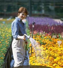 Artykuły ogrodnicze, rolnicze i przemysłowe